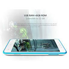 Смартфон Doogee Leo DG280 (1Gb+8Gb) (Blue) Гарантия 1 Год!, фото 3