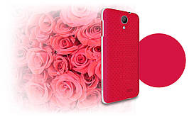 Смартфон Doogee Leo DG280 (1Gb+8Gb) (Red) Гарантия 1 Год!, фото 3