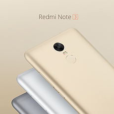 Смартфон ORIGINAL Xiaomi Redmi Note 3 3GB/32GB Gold Гарантия 1 Год!, фото 3