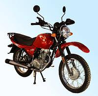 Мотоцикл Skybike WILD 125, фото 1