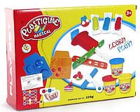 Набор для творчества Лепка из пластилина 9146