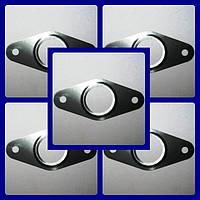 Прокладка клапана EGR 2.0-2.4 DI Ford Transit 00-06 меньшая