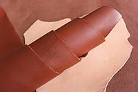 Краст коньячного цвета толщина 1,8 мм,  арт. СК 1635