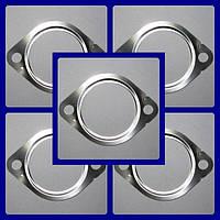 Прокладка клапана EGR 2.0-2.4 DI Ford Transit 00-06 большая