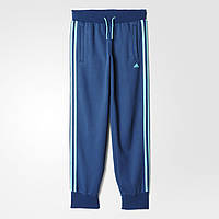 Детские брюки adidas ess 3 stripes (Артикул: AK2160)