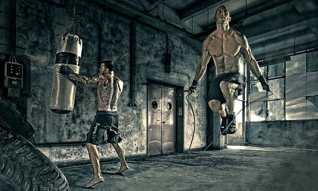 товары для бокса, товары для единоборств