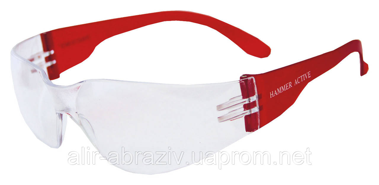 Очки защитные Hammer Active