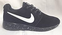 """Подростковые кроссовки """"Nike"""" №7198-9"""