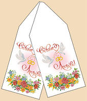 Рушник для вышивания бисером РБ-1009