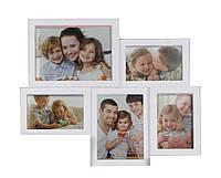 Мультирамка для фото Angel Gifts 5 в 1 (BIN-112218)