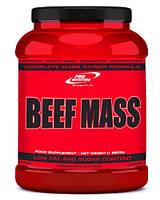 Гейнер Pro Nutrition Beef Mass (1,2 кг)