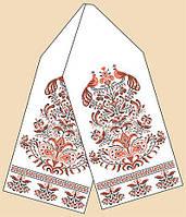 Рушник для вышивания бисером РБ-1013