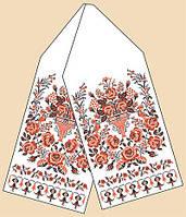 Рушник для вышивания бисером РБ-1014