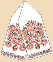 Рушник для вышивания бисером РБ-1015