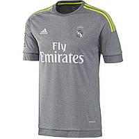 Футбольная форма 2015-2016 Реал Мадрид (Real Madrid) выездная