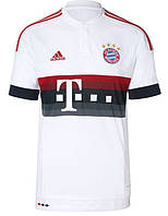 Футбольная форма 2015-2016 Бавария (Bayern) выездная