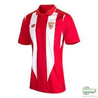 Футбольная форма 2015-2016 Севилья (Sevilla) домашняя