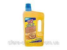 W5 средство для мытья ламината и пробкового дерева 1 л