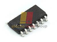 Микросхема 74HC 04DR(smd)