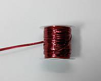 Проволока фольгированная красная