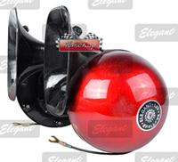 Сигнал Elegant звуковой «улитка» 320 ➤ 380Гц 12V