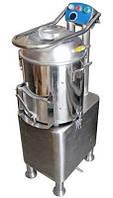 Картофелечистка  NRV-15 A1 (300 кг/час) Altezoro
