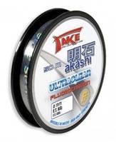 Леска Lineaeffe Take AKASHI Fluorocarbon  50м. 0.60мм  FishTest 34.00кг  Made in Japan