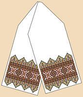 Рушник для вышивания бисером РБ-2009