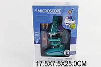 Микроскоп C2127 (1334102) акссесуары в кор. 17,5*7,5*25см