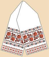 Рушник для вышивания бисером РБ-2013