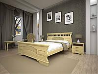 Кровать двуспальная Атлант 23 Тис