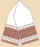 Рушник для вышивания бисером РБ-2014