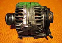 Генератор на Volkswagen Caddy 1.6B (Фольксваген Кадди)