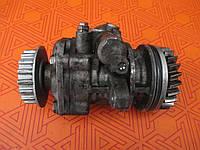 Насос гидроусилителя руля на Volkswagen T5 2.5 tdi. ГУР к Фольксваген Т5
