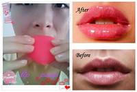 Увеличитель для губ в форме сердца Love Lippump