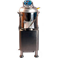 Картофелечистка  NRV-20 A1 (400 кг/час) Altezoro