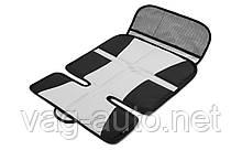 Защитный коврик чехол под детское кресло