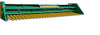 Жатка для уборки подсолнечника Sun Plant сплошного среза, ширина захвата 9,4 метра