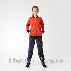 Женский спортивный костюм adidas ak2021