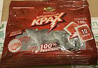 Крысиный крах (мясо) пакет, 100 гр