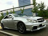 Комплект обвеса Wald на Mercedes CLS W219, фото 2
