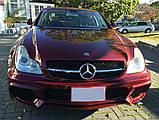 Комплект обвеса Wald на Mercedes CLS W219, фото 10