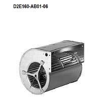 Центробежный вентилятор EBMPAPST D2E160-AB01-06