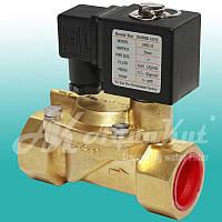 "Соленоидный электромагнитный клапан 1"" / 220v; DFD-25; AquaKut"