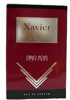 Парфюмерная вода для мужчин Xavier (Carlo Bossi), 100 мл