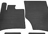 Резиновые коврики в салон Audi Q7 (4L) 2005-2015 (STINGRAY), фото 2