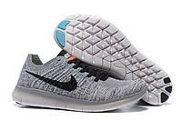 Мужские/женские кроссовки Nike (Найк) Free 5.0 Flyknit 2016 (FR5.0_2016_03)
