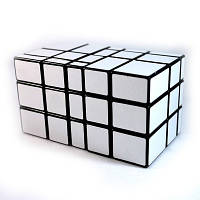 Кубоид 3х3х5 зеркальный для коллекционеров.