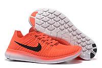 Мужские/женские кроссовки Nike (Найк) Free 5.0 Flyknit 2016 (FR5.0_2016_06)