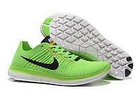Мужские/женские кроссовки Nike (Найк) Free 5.0 Flyknit 2016 (FR5.0_2016_07)